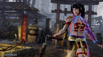 "Killer Instinct ""Thunder против Kim Wu [PC]"""