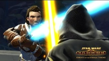 Star Wars: The Old Republic: тизер видео Rule The Galaxy