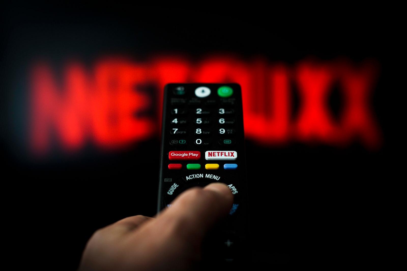 15 октября Netflix официально стартует в России
