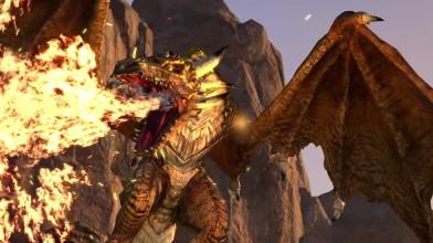 The Elder Scrolls Online: Elsweyr - Ярость дракона