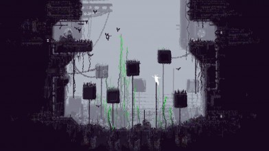 Платформер Rain World выйдет 28 марта