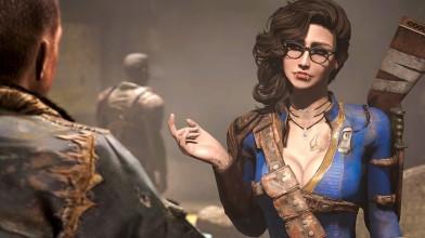 Fallout 4 и Skyrim Special Edition - лучшие модификации апреля 2019