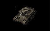 M2 Light Tank