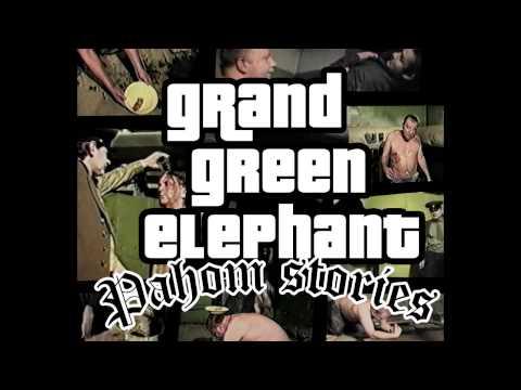 GTA5 Геймплей и главная тема!
