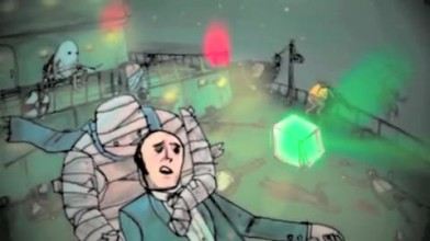"""Dreadline """"Kickstarter Trailer"""""""