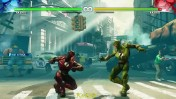Street Fighter 5 - Мод THE FLASH