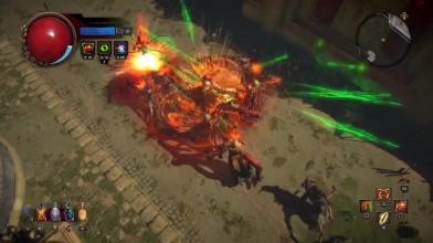 Релизный трейлер Path of Exile: PlayStation 4