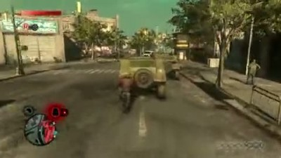 "Prototype 2 ""Monstercide Gameplay Video"""