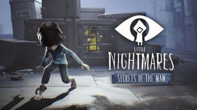 Стихотворный трейлер в честь релиза дополнения Secrets of the Maw для Little Nightmares