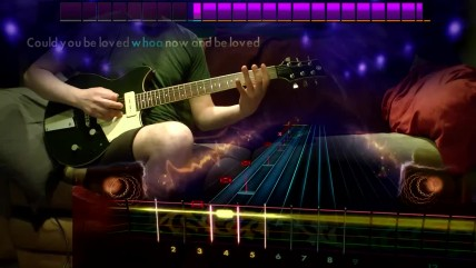 "Rocksmith Remastered - DLC - Guitar - Bob Marley & The Wailers ""Could You Be Loved"""