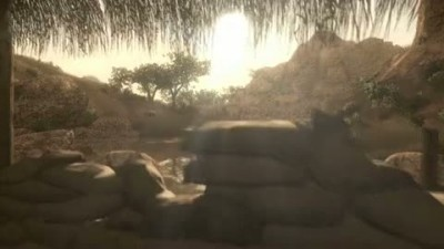 "Far Cry 2 ""Introduction Trailer"""