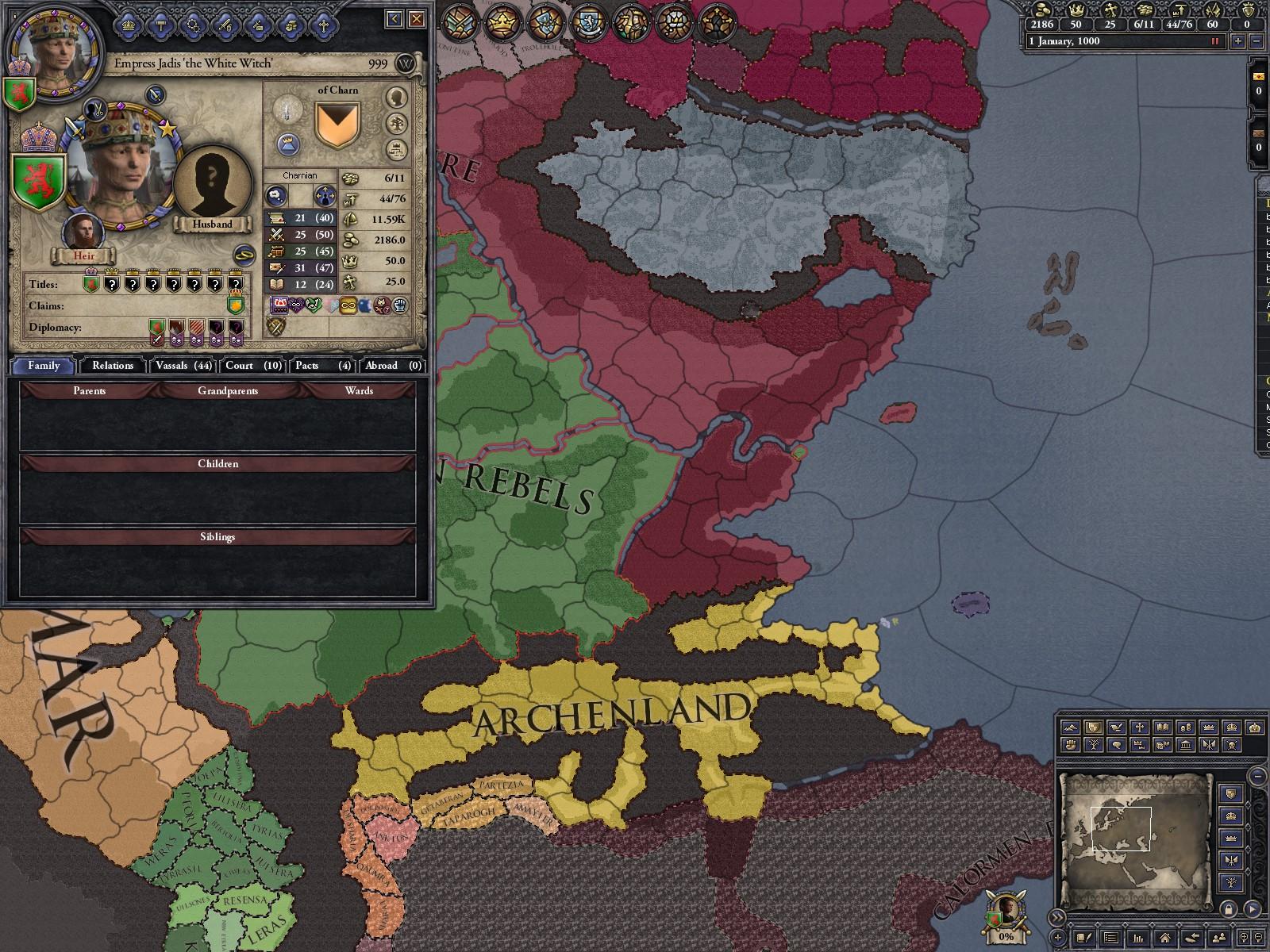 Crusader kings 2 моды скачать