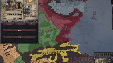 Самые странные моды для Crusader Kings 2