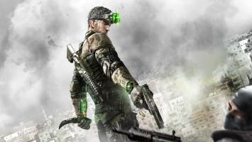 Splinter Cell: Blacklist или что такое хорошие игры