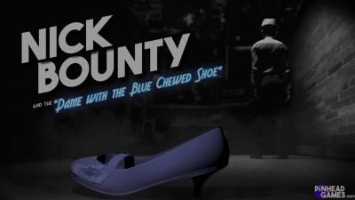 Трейлер комедийной адвенчуры Nick Bounty от бывшего дизайнера Telltale
