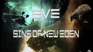 EVE или Грехи Нового Эдема