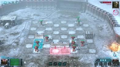 """Прохождение Warhammer 40,000 Regicide """"Акт 2 - Миссия 1"""""""