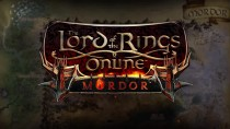 "Lord of the Rings Online: Shadows of Angmar Mordor ""Познакомьтесь с Айорзеном"""
