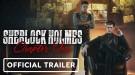 Новый трейлер Sherlock Holmes: Chapter One показывает более молодого и крутого детектива