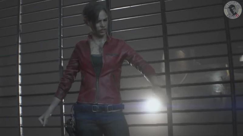 Игрофильм Resident Evil 2 Remake (все катсцены, русские субтитры) PC прохождение без комментариев_2