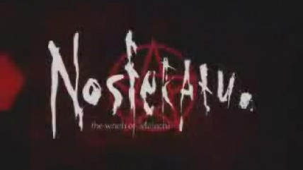 "Nosferatu: The Wrath of Malach ""Трейлер"""