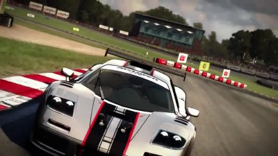 "GRID: Autosport ""Best of British Car Pack"""