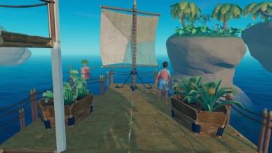 Релизный трейлер Raft