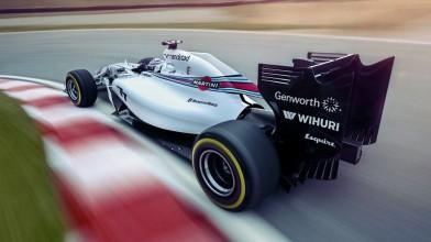 Оценки F1 2016
