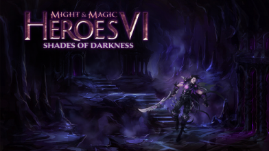 Might & Magic Heroes VI - Shades of Darkness