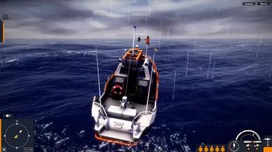 Coast Guard Прохождение На Русском — Cимулятор морской полиции