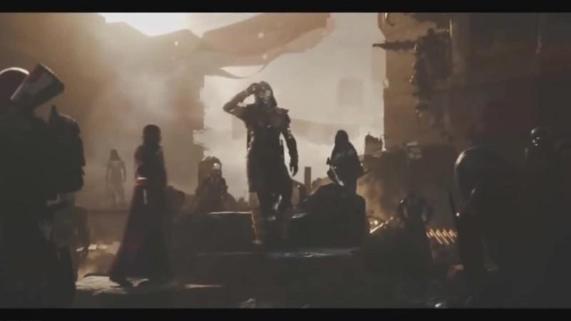 Destiny - История Мира игры #3