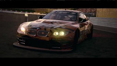 "Project CARS ""Фан-трейлер от JonZ"""