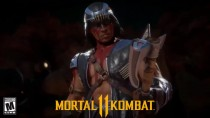 Mortal Kombat 11 - Тизер-трейлер Ночного Волка