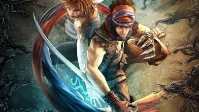 Prince of Persia 2008, DLC-Эпилог, The Fallen King.