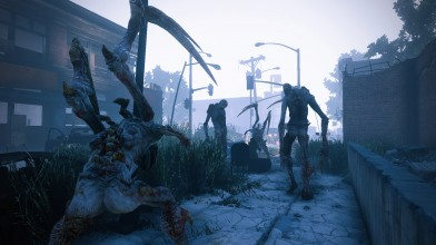 Shattered Skies - Новый проект создателей Infestation: Survivor Stories и Aftermath