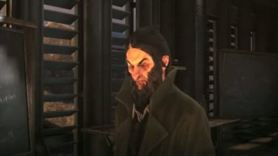 "Dishonored ""Developer Diary Part 2: Immersion"""