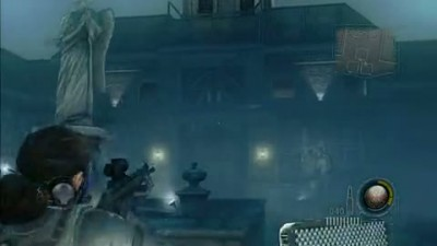 "Resident Evil: Operation Raccoon City ""Fog Gameplay"""