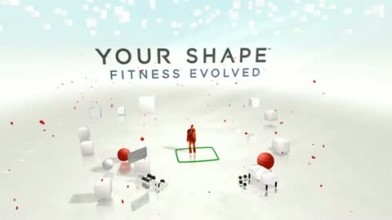 "Your Shape: Fitness Evolved ""DLC 2 Bollywood Trailer"""