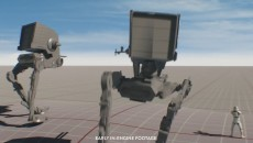 У Star Wars Battlefront будет синглплеер