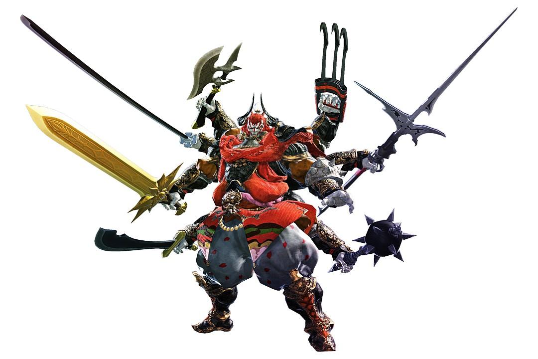 Вweb-сети появились оценки критиков игры Final FantasyXV