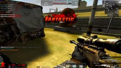 "Combat Arms ""MaSCHiiNee - Dream #2"" [Фан трейлер]"