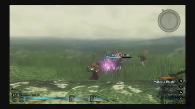 Наша цель - Тогорет. Final Fantasy Type-0 HD прохождение на русском. Серия 12. Final Fantasy Тип-0.
