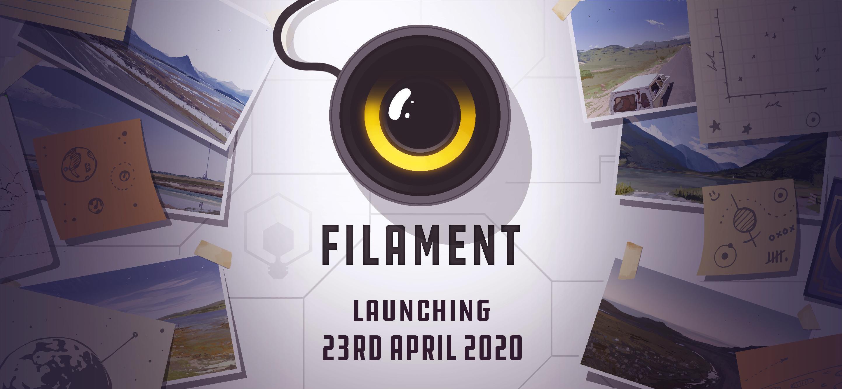 В апреле игроки отправятся изучать борт 'Алебастра'. Дата релиза Filament