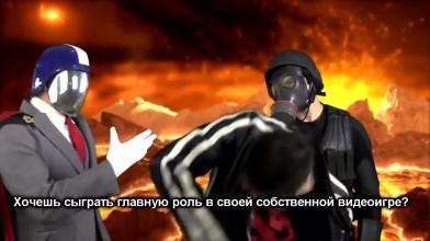 Umbrella Corps - Обзор От Angry Joe [Русские субтитры]