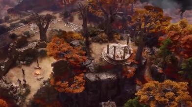 Анонсирующий трейлер SpellForce 3: Soul Harvest