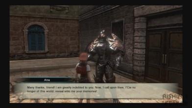 Хранитель кристаллов. Final Fantasy Type-0 HD прохождение на русском. Серия 19. Final Fantasy Тип-0.