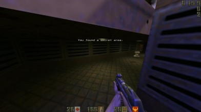 """Quake 2 """"The Reckoning - быстрое прохождение (февраль 2012)"""""""