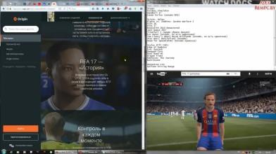 Взлом/обход Denuvo #60 (12.07.17). Steampunks взломали FIFA 17!