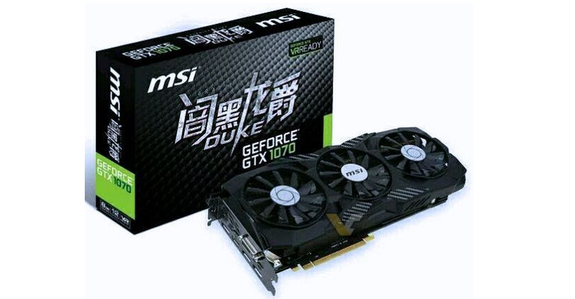NVIDIA готовит мобильные видеокарты GeForce GTX 1060 иGTX 1050 Ti