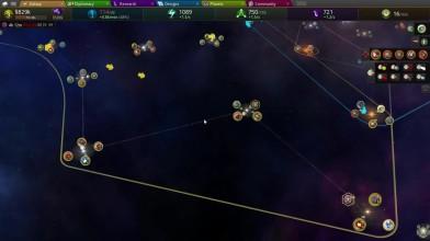 Обзор Star Ruler 2 (релизная версия!)